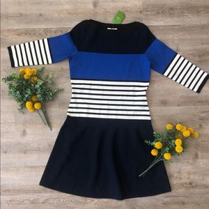 Kate spade dress new with tags; size large